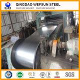 il materiale standard Q235 di GB di larghezza di 1219mm~2000mm laminato a freddo la bobina d'acciaio