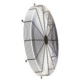 Deklaag van het poeder laste de Dekking van de Bescherming van de Ventilator van de Uitlaat van het Netwerk van de Draad