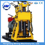 Máquina de perforación hidráulica del pozo de agua del control (HWG-230)