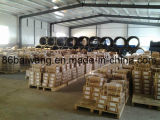 Billes de l'acier inoxydable 304L