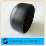 Capa final de tubo de aço carbono de grande diâmetro