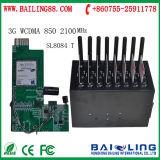 3G EVDO 8 de Siërra de Module CDMA van SL3010 van de Pool van de Modem SIM