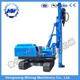 Niedriger Preis-hydraulischer Stahlblech-Stapel Driver& Stapel-Hammer