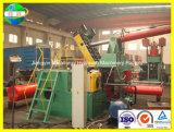 Máquina enfardar sucata de aço com PLC (YDT-400)