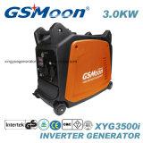 generador de la gasolina del inversor de 3.0kVA 4-Stroke con teledirigido