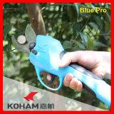 Cesoie di potatura di esclusione della vite della batteria di litio di Koham 6.6ah-5c