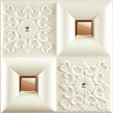 Painel de parede novo do projeto 3D para a parede & o teto Decoration-1042