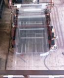 Plastiek van de Extruder van de Machine van de Film van de Machine van de Uitdrijving van het Polyethyleen van pp het Blazende