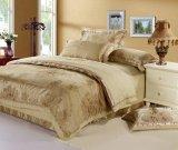 Van de luxe Textiel Katoenen/van het Beddegoed Poltester Vastgestelde Uitstekende kwaliteit voor Hotel/Huis