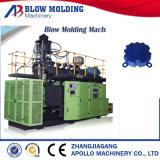 macchina di plastica dello stampaggio mediante soffiatura del timpano di litro 30L-60