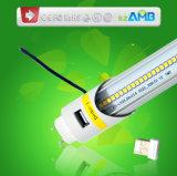 LEDランプ、LEDの管ランプ(WiFiの制御によって導かれる管)