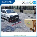 Fabricação sob sistema de monitoramento do veículo para Aeroportos