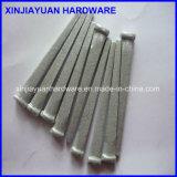 8d機械電流を通された石工鋼鉄切口釘(50lb/CTN)