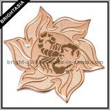 Подгоняйте монетку для Commenmorate/монетки сувенира (BYH-10816)