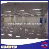 Алюминиевый профиль для фармацевтической конструкции чистой комнаты, комнаты Pharma чистой, Cleanroom Pharma