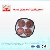 Cavo elettrico flessibile di rame di XLPE per UL1015