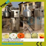Karotte-purpurrote süsse Kartoffel-Wurzelgemüse-Manioka-Wasserbrotwurzel-Schneidmaschine