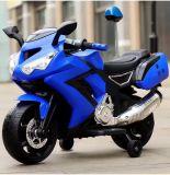 Bicyclette moto électrique à moteur à moteur à batterie pour bébé