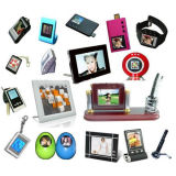 Цифровой продукции цифровая рамка для фотографий
