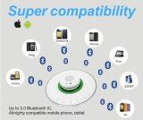 DC5V 500mA Shower Head Bathroom Bluetooth Audio Wireless Bluetooth Speaker