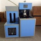 Semi-automatique Barrelled bouteille d'eau moule de la machine de soufflage