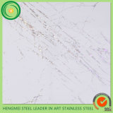 304 Laminering Met een laag bedekte Producten van het Staal van het Metaal van de Laminering van de Olie van het Blad van het Roestvrij staal PPGI 201