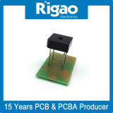 PCBのサーキット・ボードのシンセンの液浸の金多層PCBA HDI