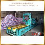 Precio horizontal resistente pronto de la máquina del torno de las mercancías C61200