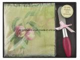 100% Logotipo Virgen Personalizadas Kit personalizada servilleta de papel