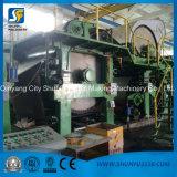 Papier d'emballage faisant la machine avec la ligne de production de matériel de pulpe