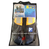 спасательный жилет CE 150n утвержденный автоматический раздувной для спасательного