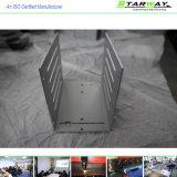 Delen van de Vervaardiging van het Metaal van de Laser van het Metaal van het blad de Scherpe Werkende
