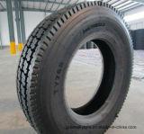 LKW ermüdet Radial-LKW-Reifen der Gummireifen-12r22.5