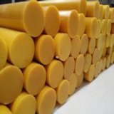 突き出るほとんどの耐久PAナイロン棒のプラスチック機械装置を作り出す