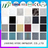 La décoration de carreaux en plastique Materital 250*8.5mm panneau de plafond PVC Panneau mural (RN-03)