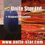 Pigmento orgánico 146 Red de tintas offset