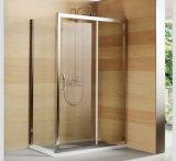 Cabine de douche debout pour salle de bain Rectangle (BLS-V9949)