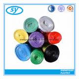 Devoir de faible densité colorés sac poubelle