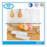 カスタムHDPEの食品包装の医学の小型ポリ袋