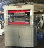 Plastikcup, das Maschinen-Preis Plastikcup Thermoforming Maschine herstellt