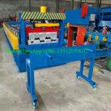 De Tegel die van de Vloer van Decking van het staal de Prijs van de Machine maken