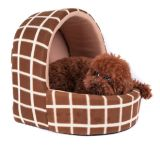 Pet Dog Puppy Soft Warm Bed House (bd5024)