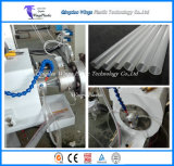 Tubos de PP de plástico da linha de produção / Boa qualidade máquina de fabricação de Tubos de PP