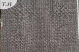 Tela de Brown del telar jacquar para el sofá (fth31928)
