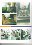 China Rubber Injection Mold Supplier