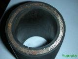 Olie-Bestand Rubber Hydraulische Slang EN856-4SP