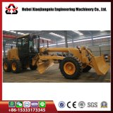 Py9220 Land Leveling Road Construction Machine Mini Motor Grader Fabricante