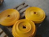 """1 """" - 10 """" boyau d'irrigation de l'eau de PVC Layflat"""