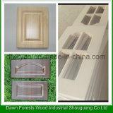 Mobília à moda porta de gabinete usada do PVC