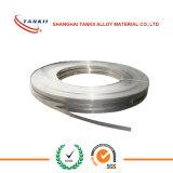 Alkrothal 14 /Cr15Al5 faixa de aquecimento